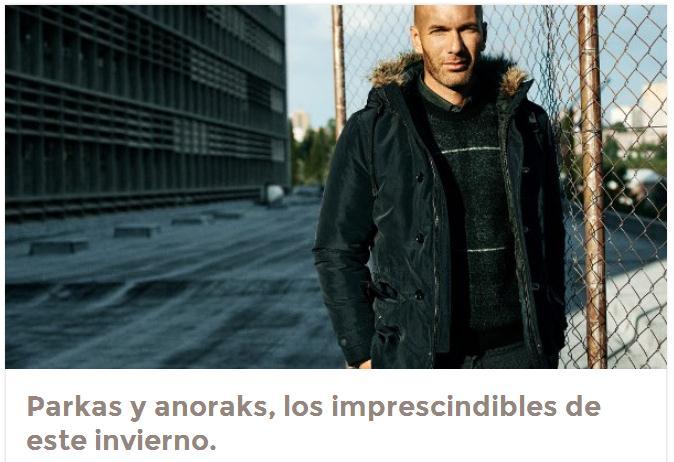 marketing contenidos moda zidane mango tus expertos artículos reportajes entrevistas